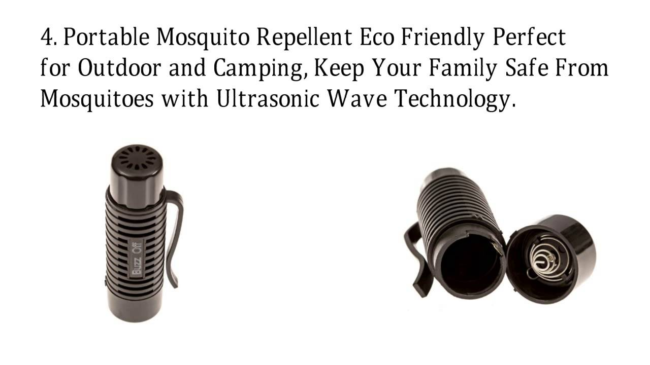 top 5 best mosquito repellents reviews 2016 best natural