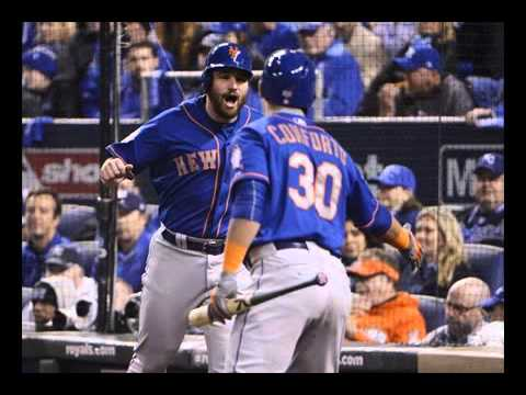 How well have the Mets hit Kansas City Royals
