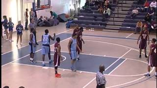 Mt. Zion Christian Academy vs Cape Fear Community College Part 2