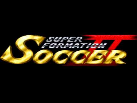 Super Formation Soccer 2 : Holland Theme