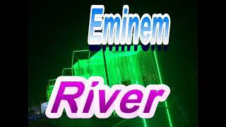 音樂鈴聲   ---   Eminem   -River-