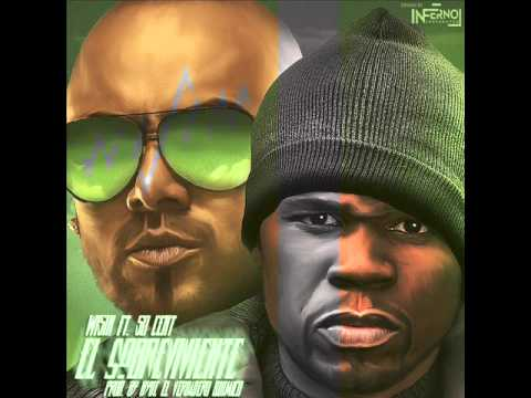 Wisin feat. 50 cent - El sobreviviente (bass boosted)