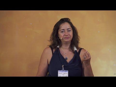The Crisis of Waking Up: Shakti Caterina Maggi