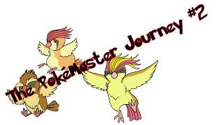 Pokémon Go Evolution Series #2: Pidgey to Pidgeotto - The PokéMaster Journey