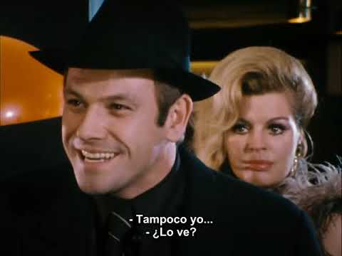 EL MUNDO CONECTADO PELICULA PARTE  2 World on a Wire 2 Welt am Draht 1973 Rainer Werner Fassbinder