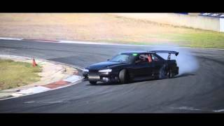 Scott Roberts | RB25DET S13.4