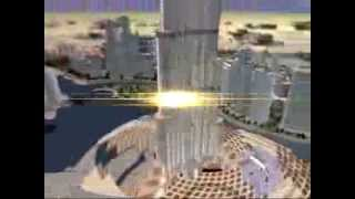 History Of Dubai(UAE) Burj Khalifa Building Construction