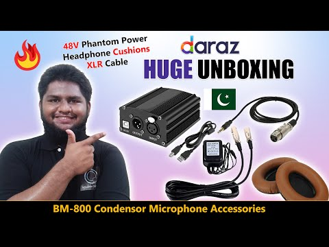 big-unboxing-from-daraz---bm-800-microphone-accessories