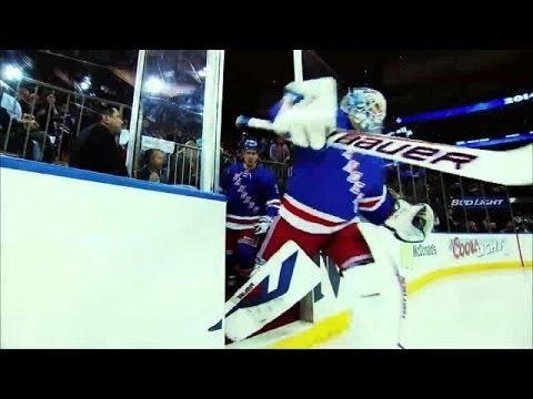 Mic'd Up:  Philadelphia-New York Rangers series recap