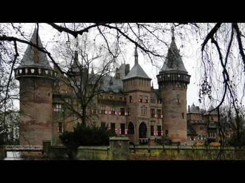 Netherlands: Haarzuilens - Castle De Haar
