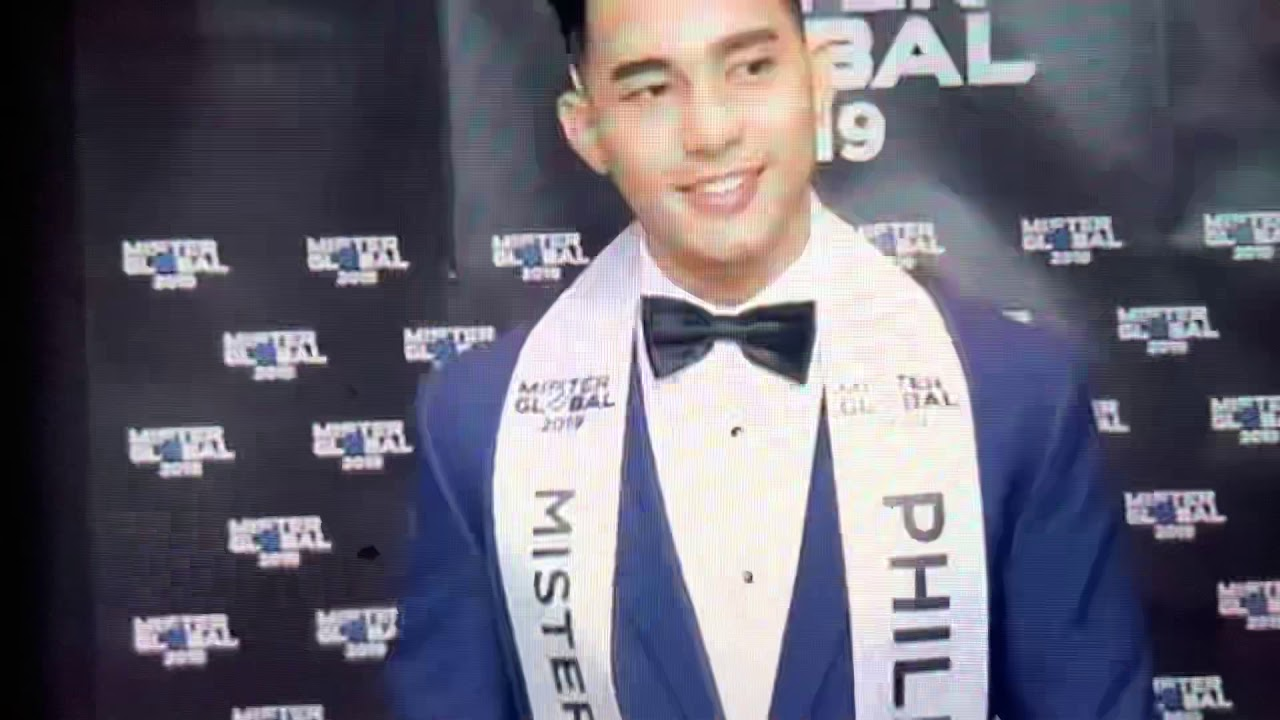 Download Mr. Global 2019 Philippines