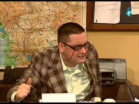 DRŽAVNI POSAO [HQ] - Novogodišnji specijal, 1.deo (31.12.2012.)