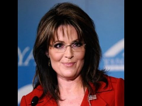 Sarah Palin - Can I get an Allahu Akbar?