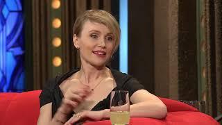 1. Vlastina Svátková - Show Jana Krause 22. 1. 2020