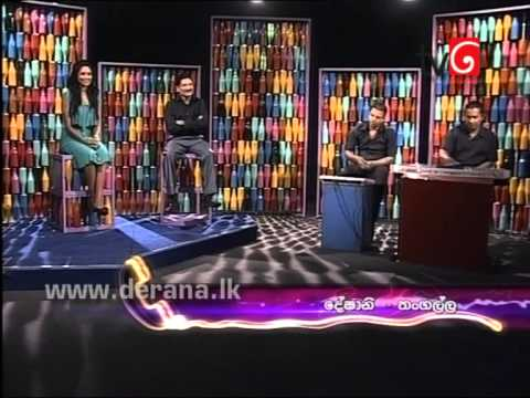 Somasiri Medagedara - Recode Bar with Somasiri Medagedara - 20th October 2014