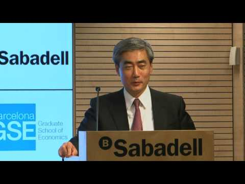 Global Liquidity and Procyclicality | Hyun Song Shin, BGSE Lecture