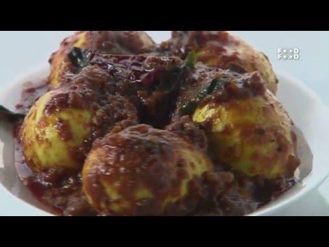 Sanjeev Kapoor Kitchen   Egg Pulusu Recipe   Master Chef Sanjeev Kapoor