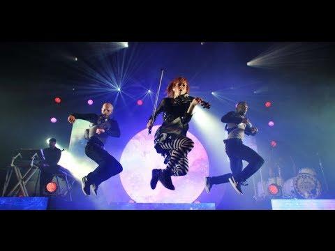 Lindsey Stirling LIVE Vancouver, B.C. 2014 FULL CONCERT