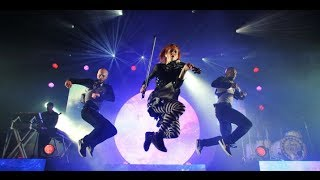 Repeat youtube video Lindsey Stirling LIVE Vancouver, B.C. 2014 FULL CONCERT