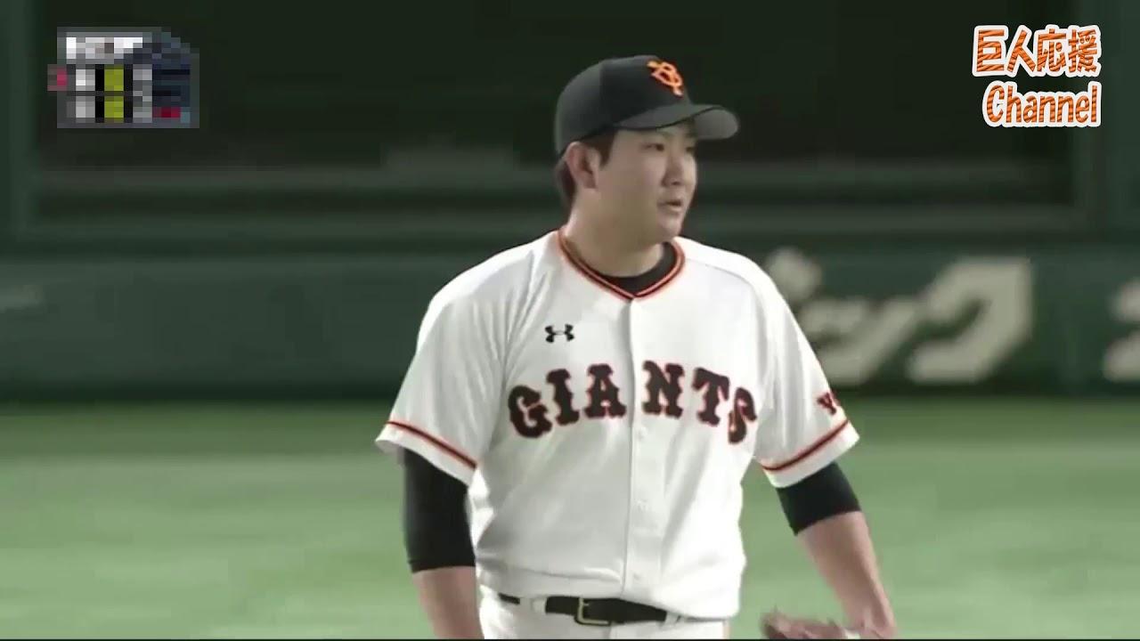 回 4 開幕 投手