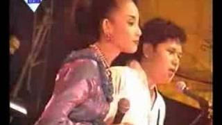 Jatuh Cinta - Arjuna & Reni I - Samba