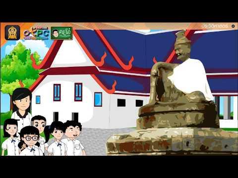 ภูมิปัญญาไทยสมัยกรุงรัตนโกสินทร์ - สื่อการสอน สังคม ป.6