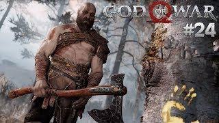 GOD OF WAR : #024 - Noch eine Höhle - Let's Play God of War Deutsch / German
