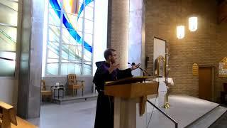 "Fr. Pio Libby, FoH - ""Divine Mercy"" Lenten Mission talk #3"