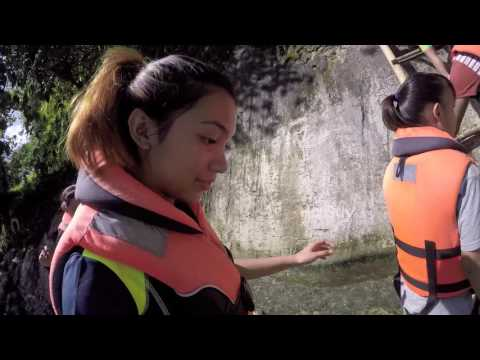 Bakngeb River Cave, T'Boli | DF Vlog #2