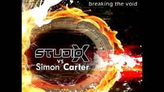 Studio-X Vs. Simon Carter - Truth (Kant Kino Remix)