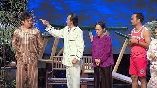 Hài kịch Đại Gia Đình - Hoài Linh, Chí Tài, Việt Hương, Thúy Nga, Hoài Tâm - Paris By Night 109