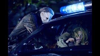 Хэллоуин 2007 Фильм ужасов