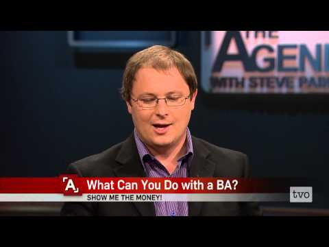What Can You Do with a BA?