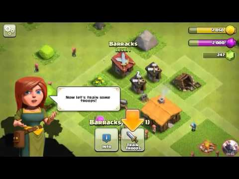 How To Make A Second Account On Clash Of Clans!!!