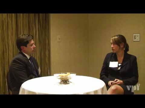 Heather Olson (Telecom Italia Sparkle) Interview on Mobile Services