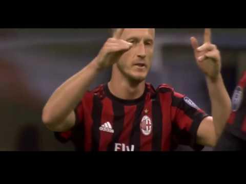 AC Milan vs SPAL 2-0 Highlights & Goals  - Serie A 20 Sep 2017