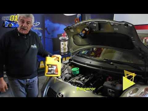 Come risolvere il consumo d'olio con un semplice tagliando