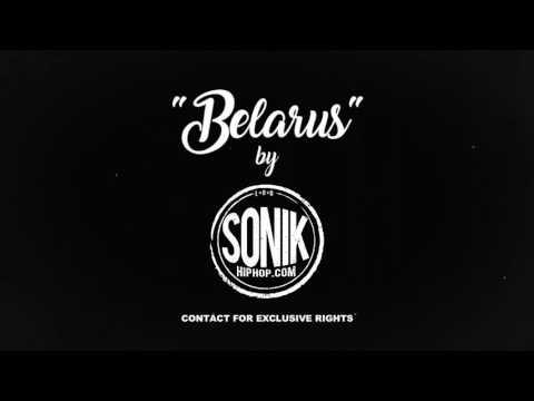 """Belarus"" 2017 Hip Hop Rap Beat Instrumental [SonikHipHop.com]"