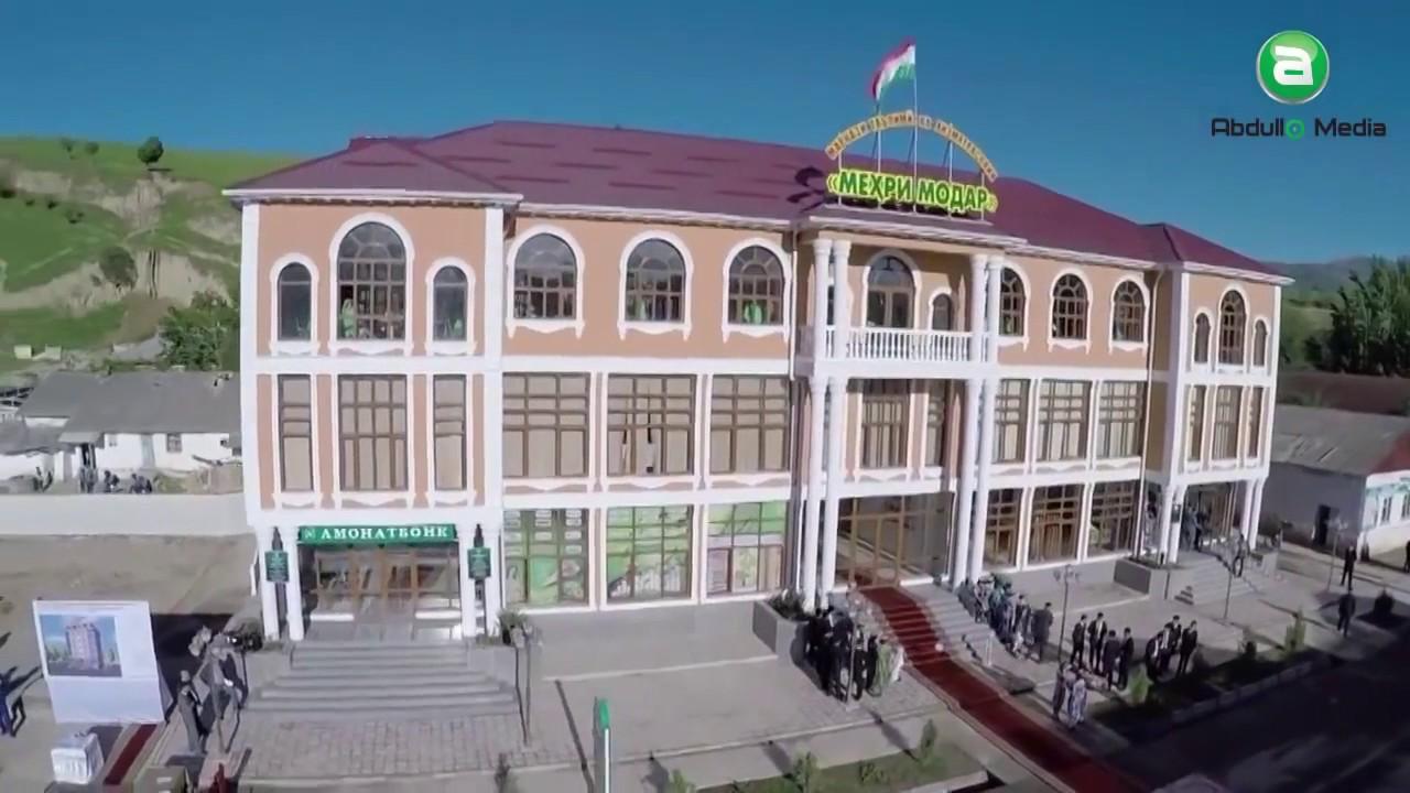 Tadzhikistan