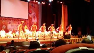 Azeem o shaan shahenshah dance