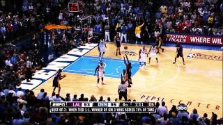 Kobe Bryant - Man Of The Year - NBA Mix HD