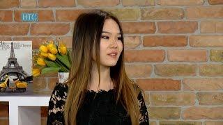 Айдана Шамшединова - визажист / Таң Шоола / 28.04.16 / НТС