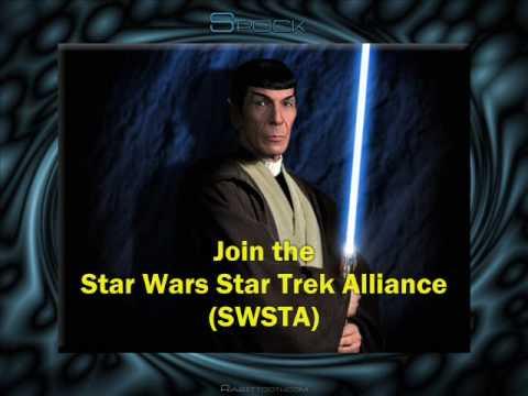 Star Wars Star Trek Alliance