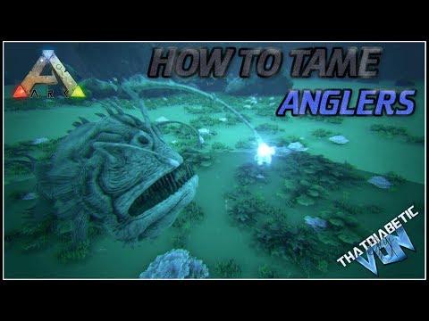 Ragnarok | How To Tame An Anglerfish