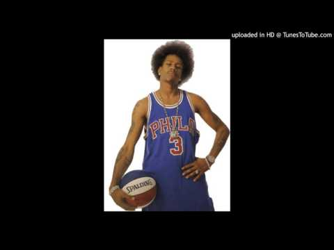 allen iverson - virginia aint for lovers