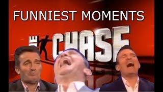 The Chase Funny Moments (TRY NOT TO LAUGH)