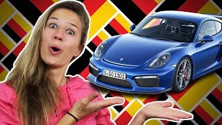 German Car Brands, their slogans and how to pronounce them! 🚗🚙🚗🚙