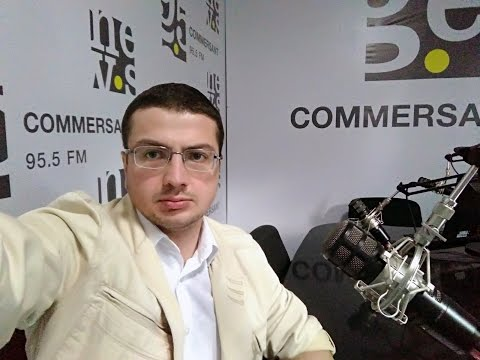 """International Council of Economics and Law  radio commersant """"business lawyer"""" - insurace"""