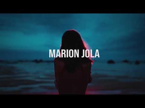 Marion Jola- You Are the Reason (Calum scott) lirik