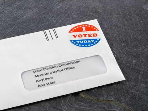 Tennessee Bill Requires Watermark On Absentee Ballots As Florida, Kansas Pass Election Bills As Well